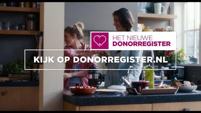 Nieuwe donorwet: hoe maak ik mijn keus?