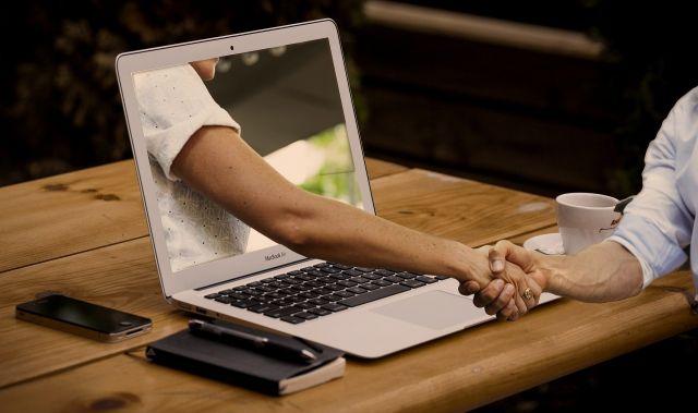 Walk&Talk Online voor werkzoekenden