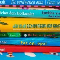 Inspiratiesessie 'Boeken voor in je klas'