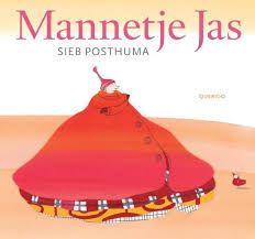 Mannetje Jas, een leesproject voor ouder en kind