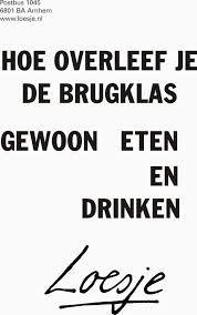 Naar de brugklas Noord Veluwe