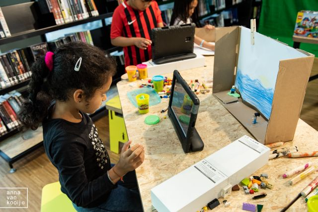 Netwerk Digitale geletterdheid PO