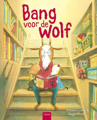 Bang, boos, blij Noord Veluwe