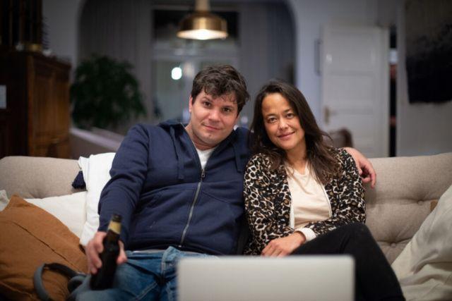 Webinar bij de film Lockdown met Pieter Kuijpers en Ingeborg van den Bold