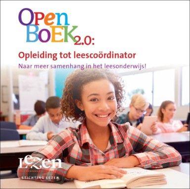 Cursus Open Boek Landerd