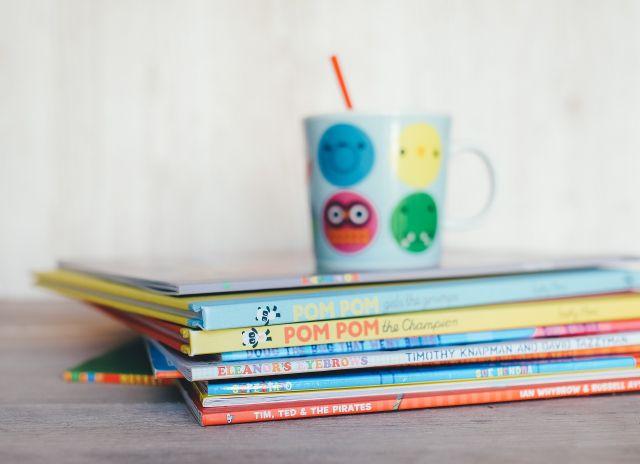 Workshop boekenkring voor leerkrachten gemeente Uden