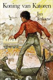 Samen lezen en creatief schrijven: Koning van Katoren - Jan Terlouw