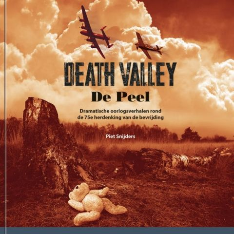 Lezing Death Valley De Peel