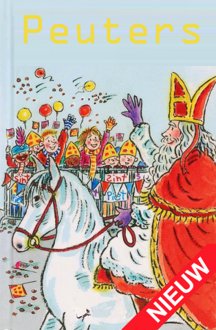 Sinterklaas: peuters - 10 titels