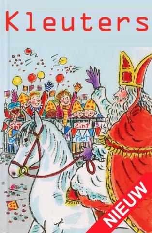 Sinterklaas: kleuters - 10 titels