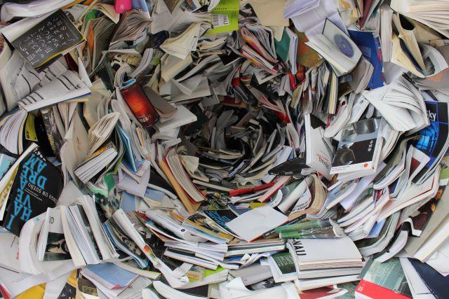 Jaarproject: Literatuurkoffertjes Gemeente Oss