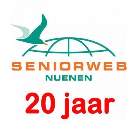 HelpDesk SeniorWeb Nuenen