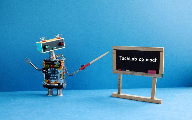 Het TechLab op maat