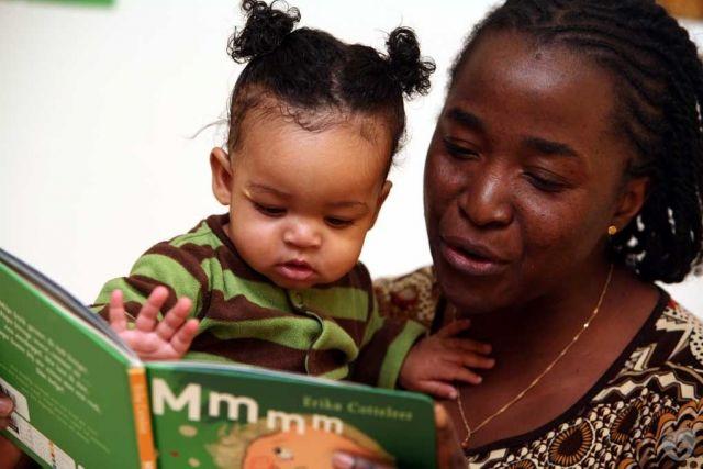 Ouderbijeenkomst voor Kinderopvang en Voorscholen