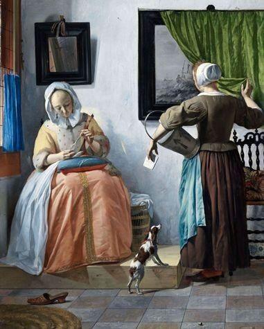 Webinar: Symboliek in de 17e eeuwse Hollandse schilderkunst