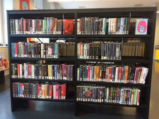 Boekenproeven voor leerkrachten Voortgezet onderwijs Gemeente Oss