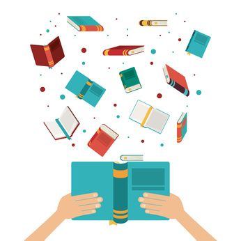 De boekenkring middenbouw