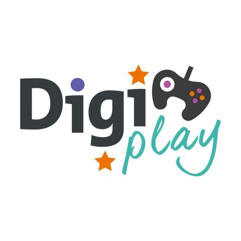 Digiplay-middag: spelend leren met nieuwe media