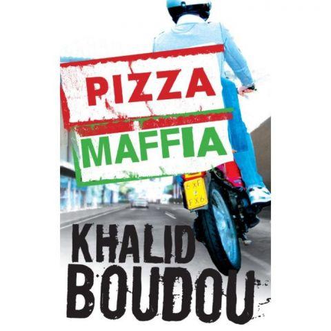 Collectie van Khalid Boudou - Pizzamaffia