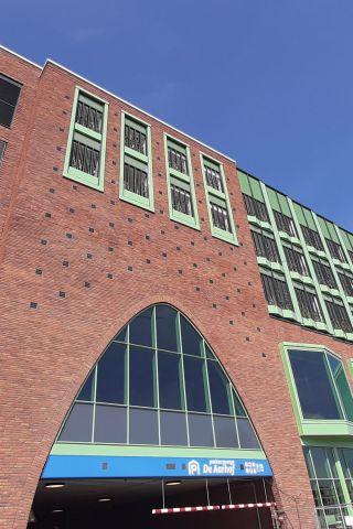 Reserveren werkplek bibliotheek Alphen Centrum