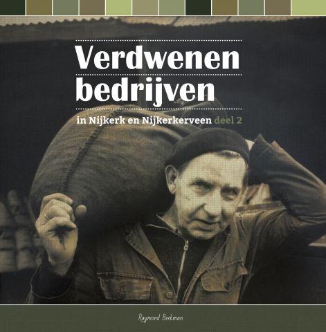 Historische Lezing: Verdwenen bedrijven in Nijkerk en Nijkerkerveen