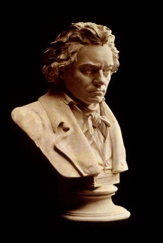 Muzieklezing: 250 jaar Beethoven