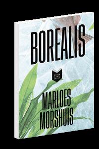 Samen lezen en creatief schrijven: Borealis - Marloes Morshuis