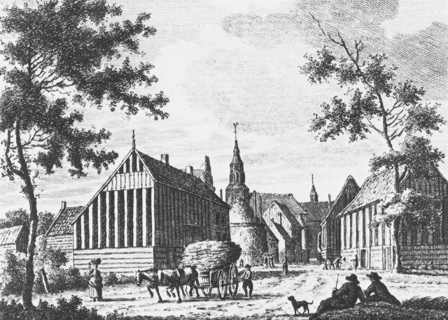 Historische Lezing: De gouden eeuw van de Nijkerkse tabaksindustrie
