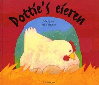 Dottie's eieren - Auteur: Julie Sykes
