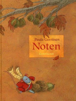Noten - Auteur: Paula Gerritsen