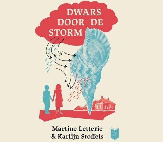 Nederland Leest junior: boekenpakket voor op school