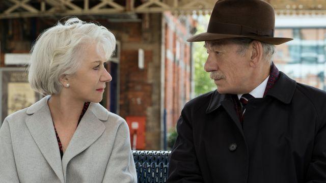 Film Nijkerk: The Good Liar