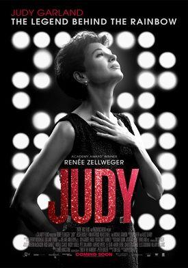 Film Hoevelaken: Judy