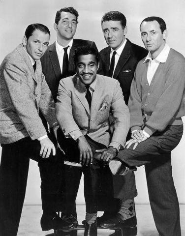 Muzieklezing: The Rat Pack (Jazz)