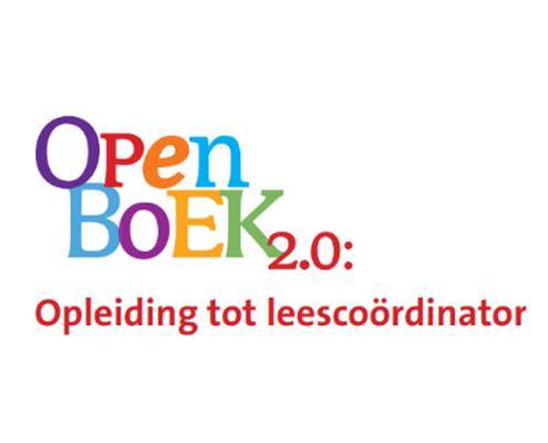 Cursus Open Boek 3.0