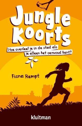 Jungle Koorts - Fiona Rempt - vanaf 10 jaar