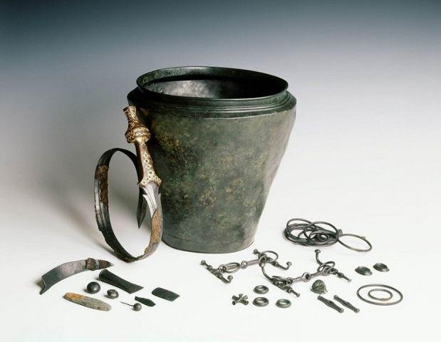 Rondom het Zwaard van Oss, archeologie in Oss