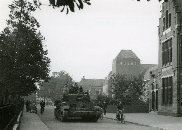 Stadswandeling Tweede Wereldoorlog door Oss