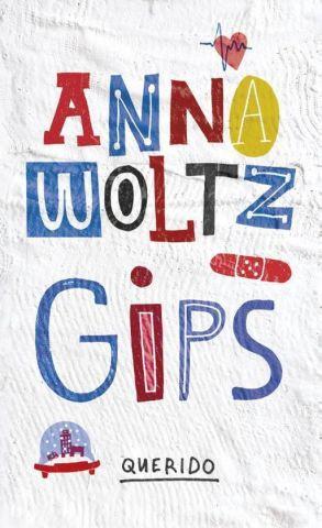 Gips - Anna Wolz - vanaf 10 jaar