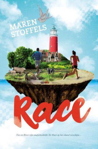 Race - Maren Stoffels - vanaf 10 jaar