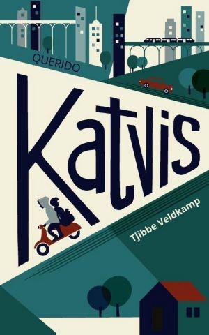 Katvis - Tjibbe Veldkamp - vanaf 9 jaar
