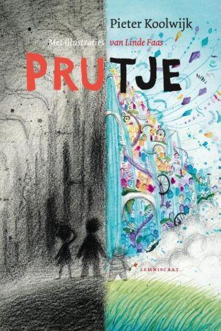 Prutje -  Pieter Koolwijk - vanaf 9 jaar