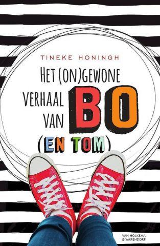 Het (on)gewone verhaal van Bo en (Tom) - Tineke Honingh - vanaf 10 jaar