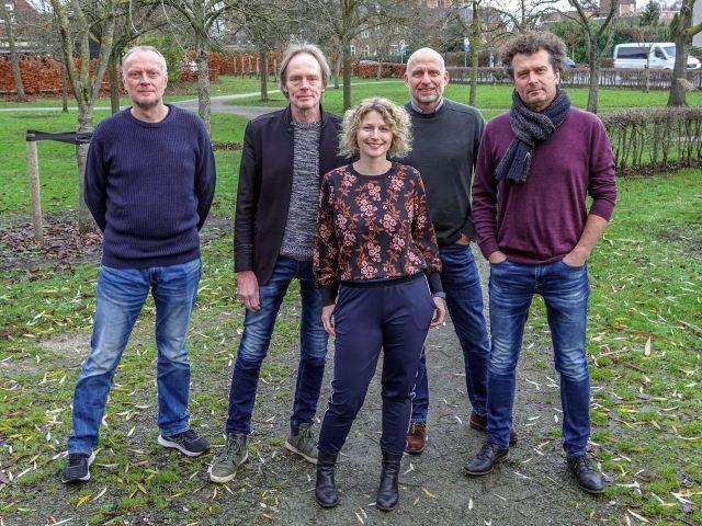 Schrijfworkshop 'Boxtel – 2020 in 366 verhalen'