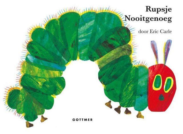 Reuzen-prentenboek