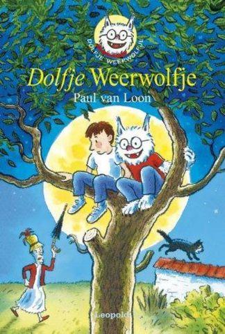 Leskist Boek en Film: Dolfje Weerwolfje