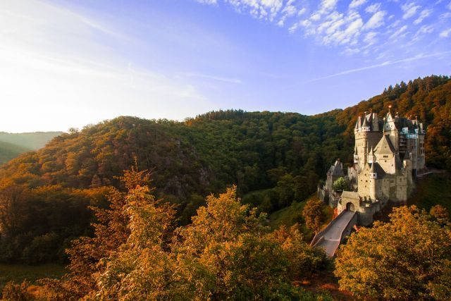 Proef, voel en ruik de Middeleeuwen