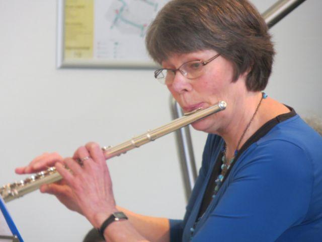 Muzikale presentatie 'Het verrassende verhaal achter de fluit'