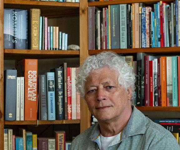 Boekpresentatie Ruud Severijns: Haiga - Een beeld van een gedicht