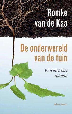 Lezing door Romke van de Kaa in Elburg